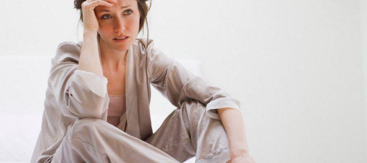 Jak se stres může odrazit na kráse?