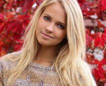 Péče o blond vlasy