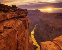 Navštivte Grand Canyon