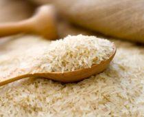 Zdravá rýže