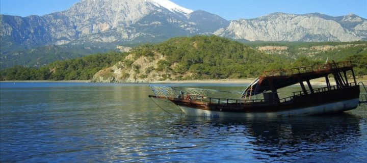 Turecko, luxus za skvělou cenu