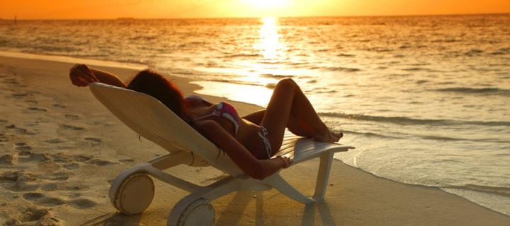 Pět důvodů proč nemít sex na dovolené
