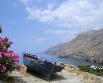 Kréta, klenot ve Středomoří