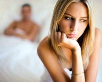 Slabý sexuální apetit