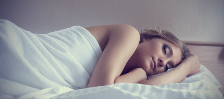 Jak jste se dnes vyspali?