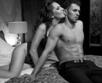 Po čem muži touží v posteli?