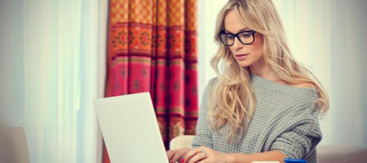 6 rad, jak správně pracovat u počítače