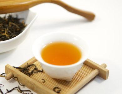 Vše o černém čaji