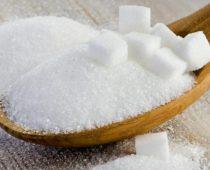 Cukr – kde byste ho nehledali