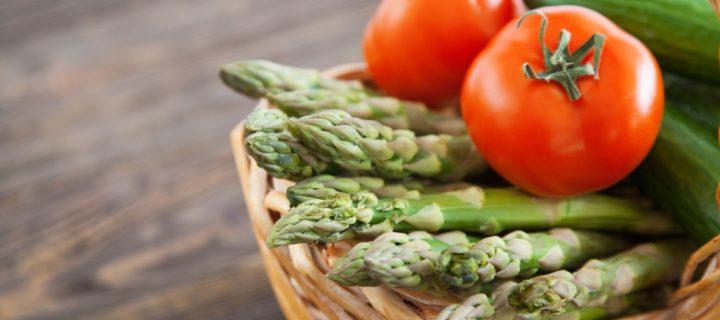 Potraviny, které pomohou zhubnout