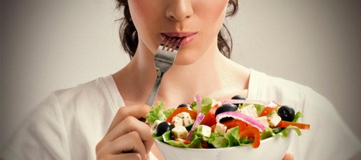10 tipů jak jíst méně