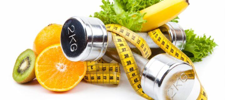 Jak nabrat svalovou hmotu – jídelníček