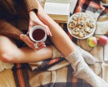 Zvládněte zimu ve zdraví