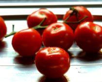 Raději rajčata než kečup