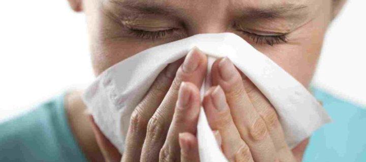 Vyhněte se chřipce
