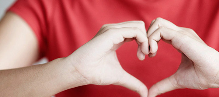Tipy na 7 potraviny pro zdravé srdce