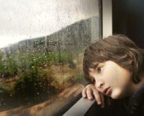 Proč má můj syn špatnou náladu?