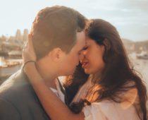 Proč se zamilujeme vždy do stejného partnera?