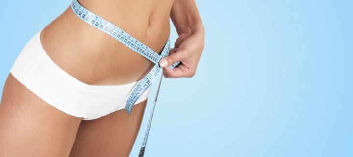 Jak zvládnout hubnutí?