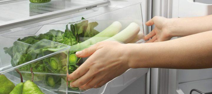 Spočítejte si, která lednice je nejúspornější