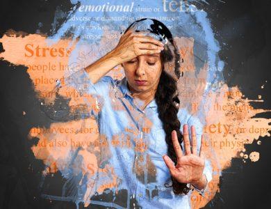 10 tipů, jak na stres ve zkouškovém období